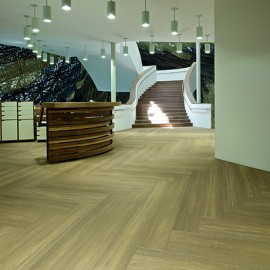 Polyflor Beveline Wood English Brushed Oak